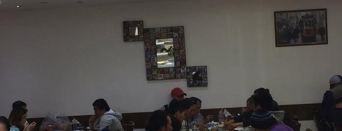 Ottoman Palace Turkish Restaurant | Al Khor is one of Lugares favoritos de ToonC.