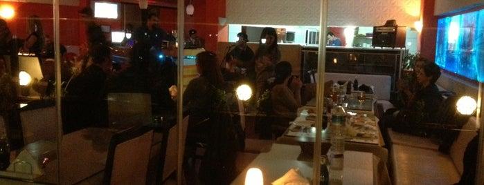Nily Cafe&Restaurant is one of Gidilmiş Sevilmiş Mekanlar.