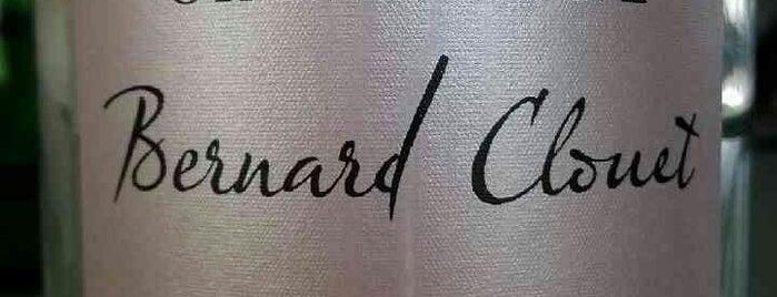 Champagne Bernard Clouet is one of Locais curtidos por Mathieu.