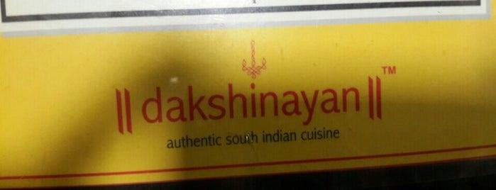 Dakshinayan is one of Lieux sauvegardés par Parth.