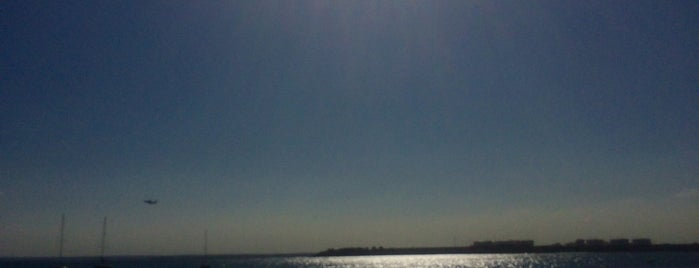 La Perouse Beach is one of Where to ride your bike in Sydney.