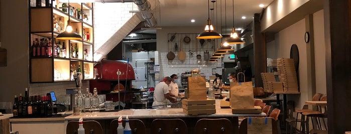 il Casaro Pizzeria & Mozzarella Bar is one of San Francisco.