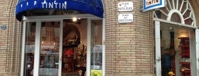 Blue Moon Café is one of Café y té.