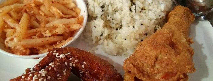 Pelicana Chicken is one of ᴡ : понравившиеся места.