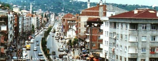 Yomra is one of Trabzon <3.