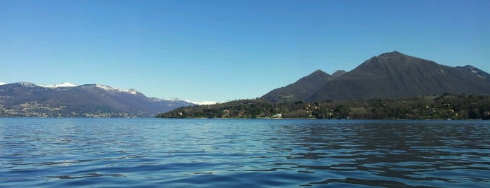 Lungolago di Stresa is one of Italie.