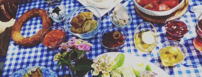 Matiz Türkbükü is one of Bodrum.