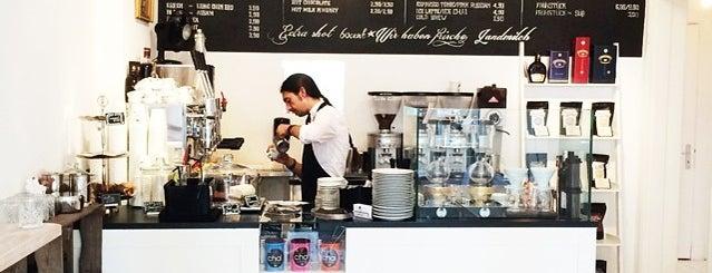 Stockholm Espresso Club is one of Hamburg 2014.