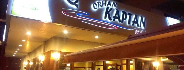 Orhan Kaptan is one of Lieux sauvegardés par Ecem.