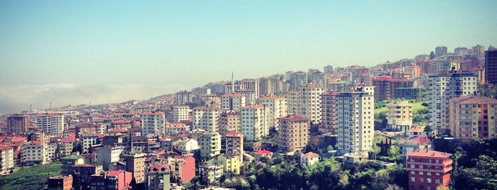 Trabzon is one of n..