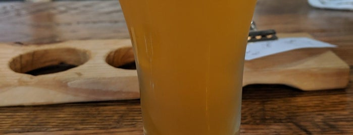 K Point Brewing is one of Good Draft Beer Places in Eau Claire, WI.