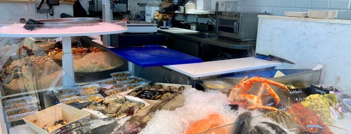 The Seafood Shop is one of Best places ever.