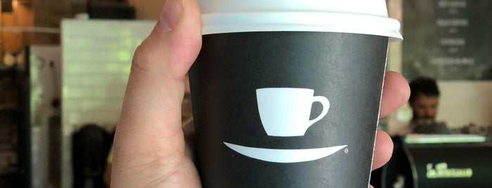 Ninth Street Espresso is one of Orte, die Marco gefallen.