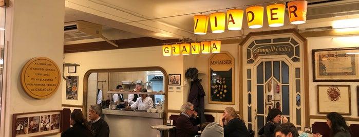 Granja M. Viader is one of Orte, die Marco gefallen.