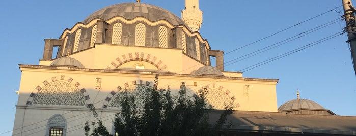 Farabi Camii is one of Osmangazi | Spiritüel Merkezler.