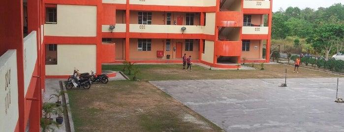 Kolej Teknologi Bestari is one of Learning Centers #2.
