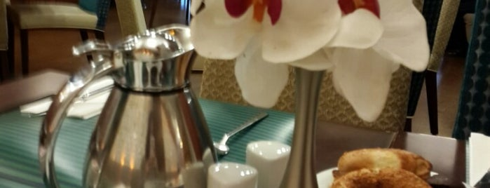 Cafe Del Habanos is one of Ankara.
