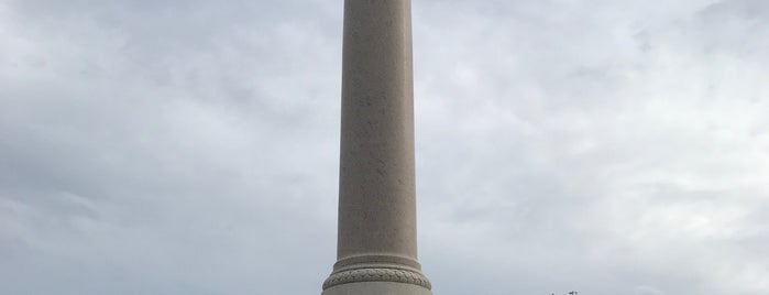First Division Monument is one of ♡DC.