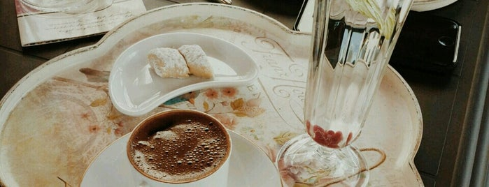 Evreka Tea House is one of Serdar Gultekinさんのお気に入りスポット.