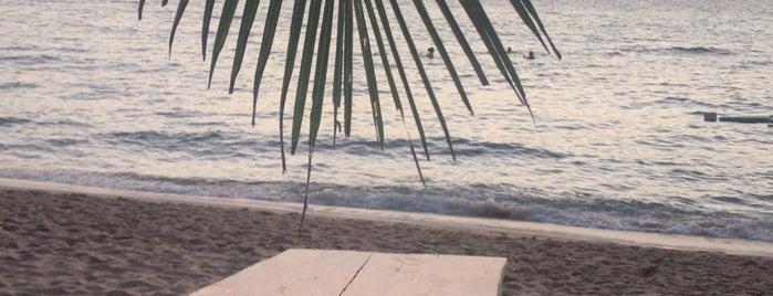 Sunset Beach Bar is one of Phuquok.