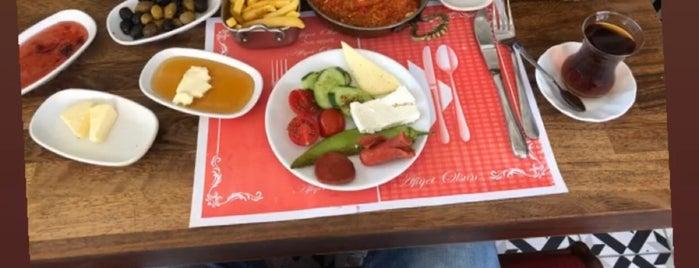 Cafe Taş Fırın Ormancı is one of Lugares favoritos de Serhat.