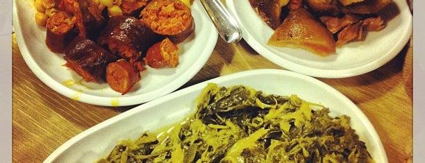 Restaurantes - Galegos