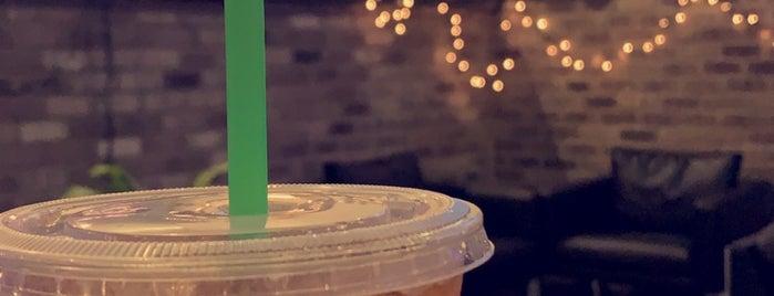 Dutch Bros. Coffee is one of Orte, die Noland gefallen.