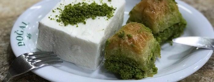 Doğal 46 Dondurma Sarayı is one of Sığacık.