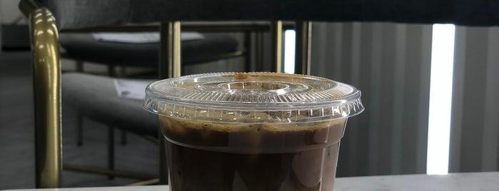 Riyadh cafes