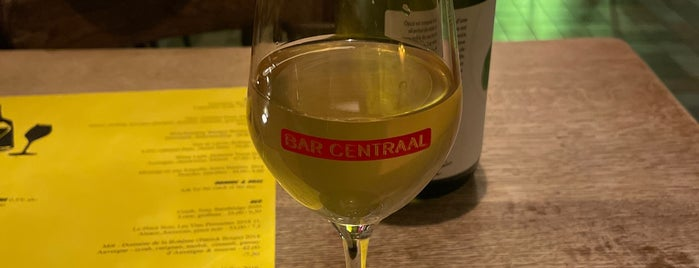 Bar Centraal is one of Amsterdam.