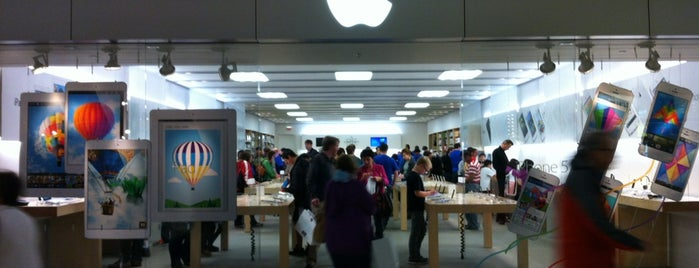Apple Norwalk is one of งง.