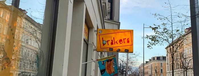 Brakers Go is one of Gespeicherte Orte von Matthias.