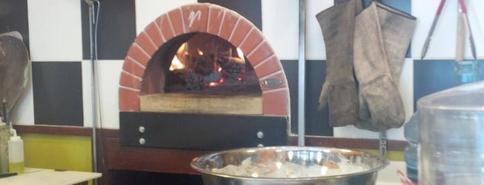 Bread Heads Wood Fired Kitchen is one of CANADA.