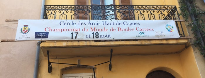 Bourg Médiéval is one of Museums Around the World-List 2.