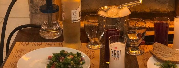 Yiğit Kasap Et & Mangal is one of สถานที่ที่บันทึกไว้ของ Burak.