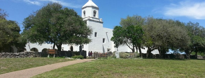 Goliad State Historical Park is one of Goliad, TX.