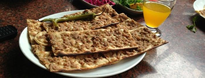 Paşa Ocakbaşı Restoran is one of kebap.