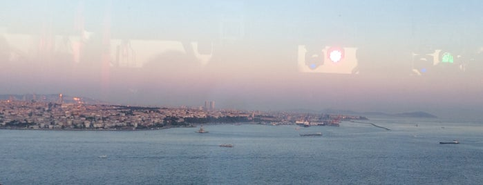 IZAKA is one of Istanbul.