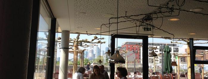 Oosten is one of Frankfurt Restaurant.