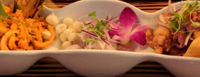 Ceviches By Divino is one of Miami.