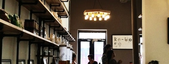 Spoonful of Sugar Cafe is one of Coffee & Café in Beijing.