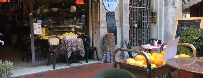 Jazz Cafè is one of Genova.