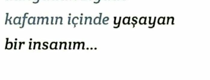 Meva Home:) is one of mekanlarım.