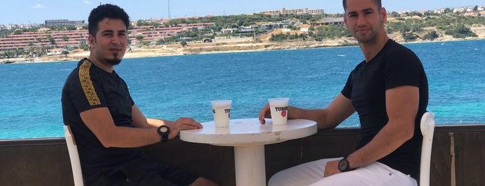 Casa De Playa Luxury Hotel & Beach is one of Dinçer : понравившиеся места.