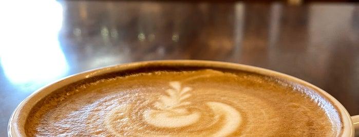 La Colombe Coffee Roaster is one of Amir 님이 저장한 장소.