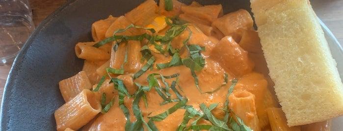 Nicoletto's Italian Kitchen is one of Posti che sono piaciuti a Philip.