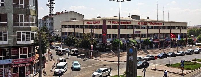 Muratlı is one of สถานที่ที่บันทึกไว้ของ Dilara.