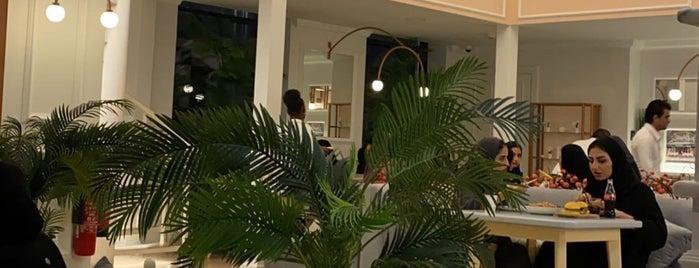 Mara Lounge is one of Dubai.2.