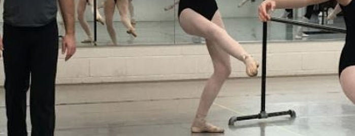Greater York Dance - Midstate Ballet is one of Common places.
