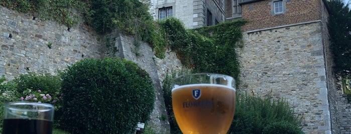 Moulin Brasserie is one of Mmmm BEER!.